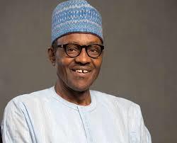 *President Buhari